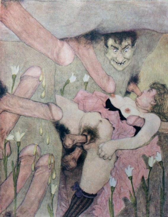 pinturas clasicas 9
