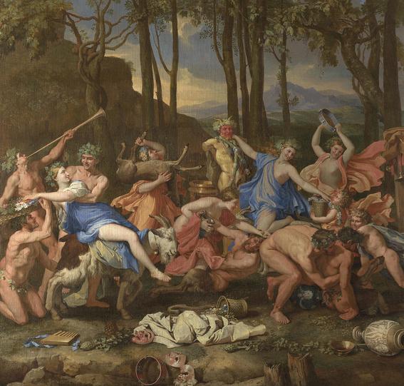 pinturas clasicas 12