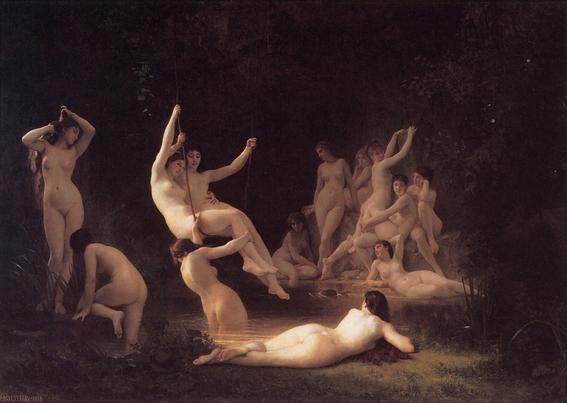 pinturas clasicas 5