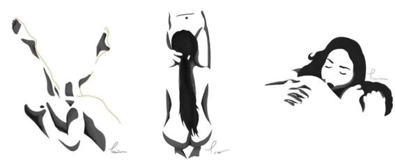 ilustraciones de cata gellen 1