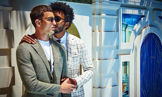 marca de ropa pierde seguidores por publicar fotos con modelos gays 1
