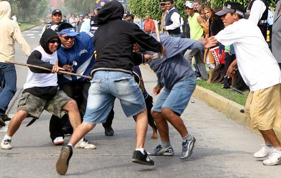 causas de la delincuencia juvenil 1