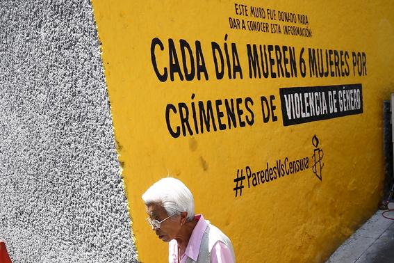 familiares victimas de feminicidio buscan justicia en la cidh 4