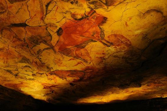 neandertales son los primeros artistas rupestres en europa 1