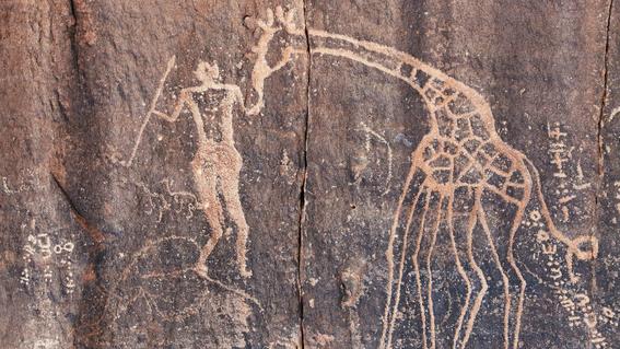 neandertales son los primeros artistas rupestres en europa 2