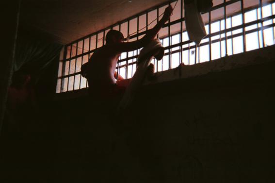 carcel infantil fotos 8
