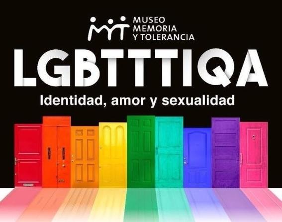 exposicion lgbt identidad amor y sexualidad 4