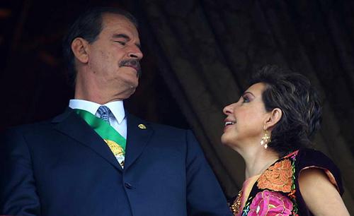 primera dama en mexico 6