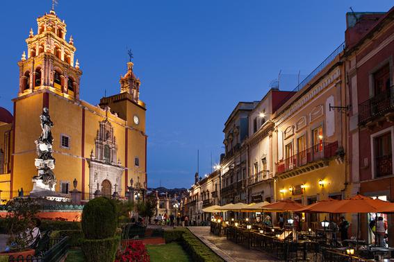 Los mejores 6 bares de Guanajuato que no puedes perderte