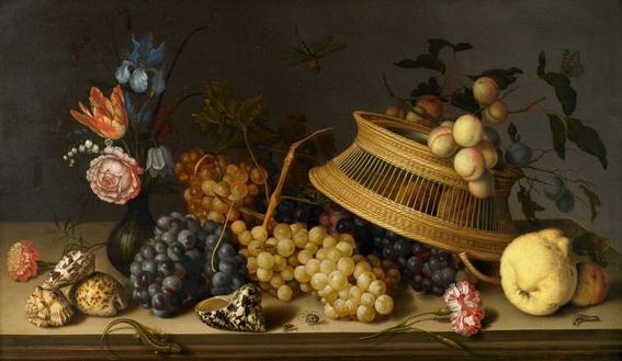 representaciones de la muerte en la pintura 1