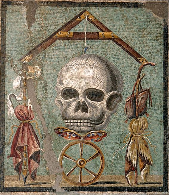 representaciones de la muerte en la pintura 2
