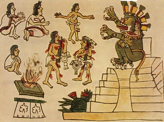 representaciones de la muerte en la pintura 3