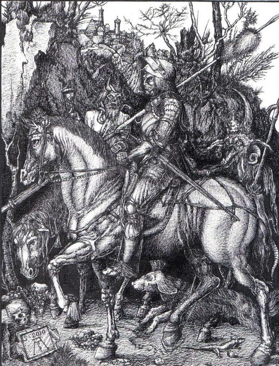 representaciones de la muerte en la pintura 5