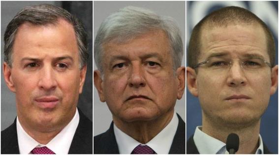 ricardo anaya en las elecciones de mexico 2018 2