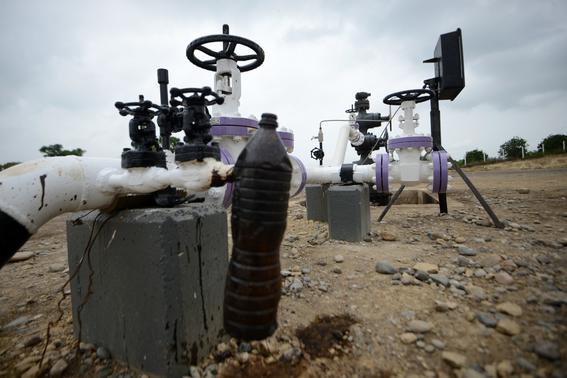 fracking en industria petrolera de mexico es nueva amenaza al ambiente 2