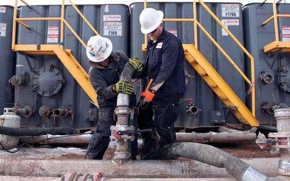 fracking en industria petrolera de mexico es nueva amenaza al ambiente 1