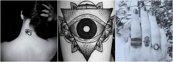 el simbolo que puedes tatuarte para tener poder equilibrio y sabiduroa 3