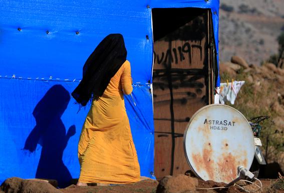 mujeres violadas en siria a cambio de ayuda humanitaria 2