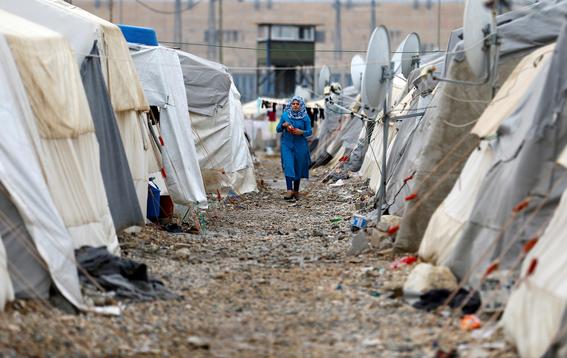 mujeres violadas en siria a cambio de ayuda humanitaria 3