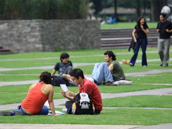 pelean carteles venta de droga en ciudad universitaria 2