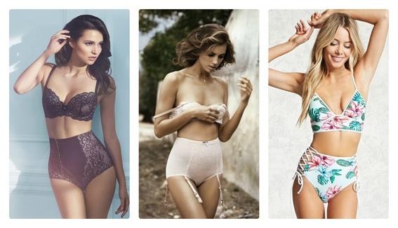 como elegir la ropa interior segun tu cuerpo 5