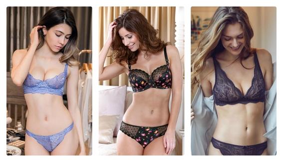 como elegir la ropa interior segun tu cuerpo 8