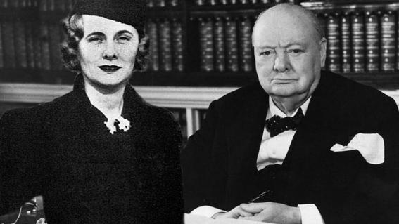 infidelidad de churchill con tia abuela de cara delevingne 1