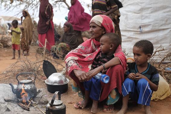 grandes crisis humanitarias de la actualidad 1