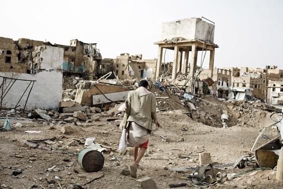 grandes crisis humanitarias de la actualidad 2