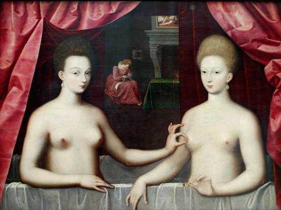 12 pinturas que todos hemos entendido mal hasta ahora