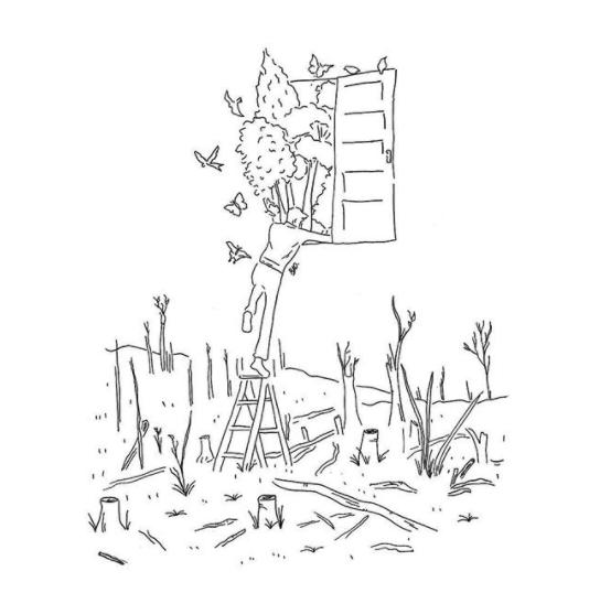 ilustraciones de bruna lima 14