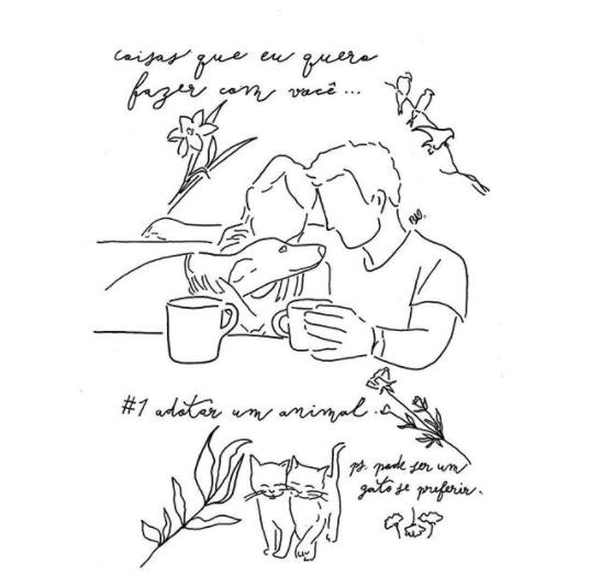 ilustraciones de bruna lima 21