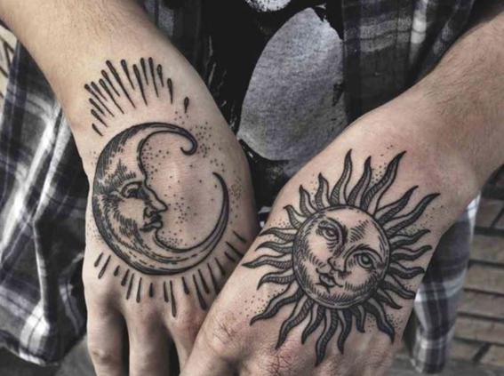 tatuajes en las manos 17
