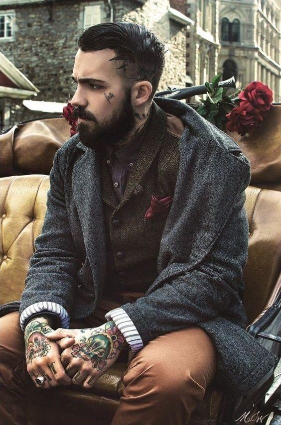 tatuajes en las manos 1