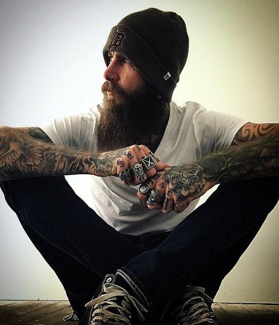 tatuajes en las manos 20