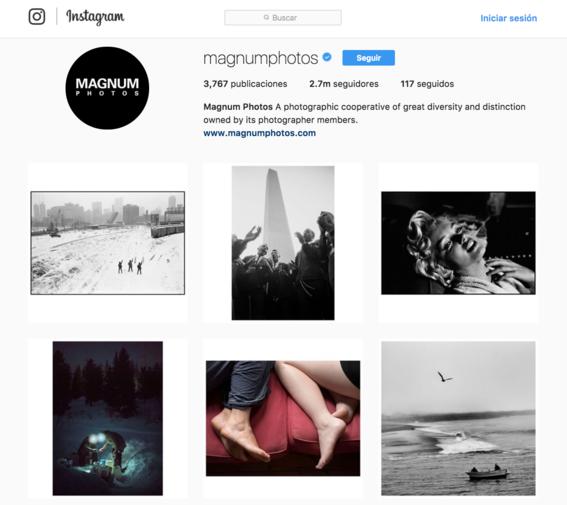 como tener un buen perfil de instagram 7