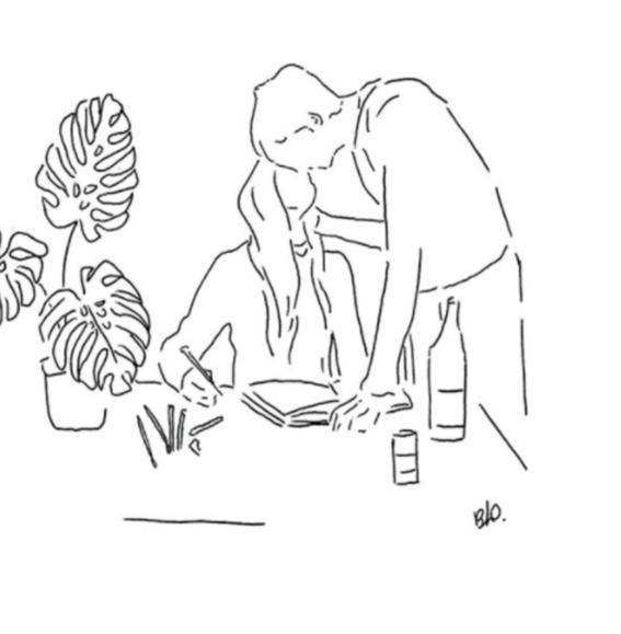 ilustraciones de bruna lima 9