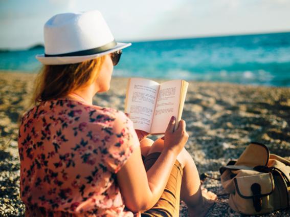 libros para leer en la playa 7