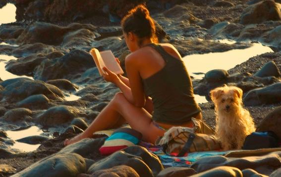 libros para leer en la playa 9