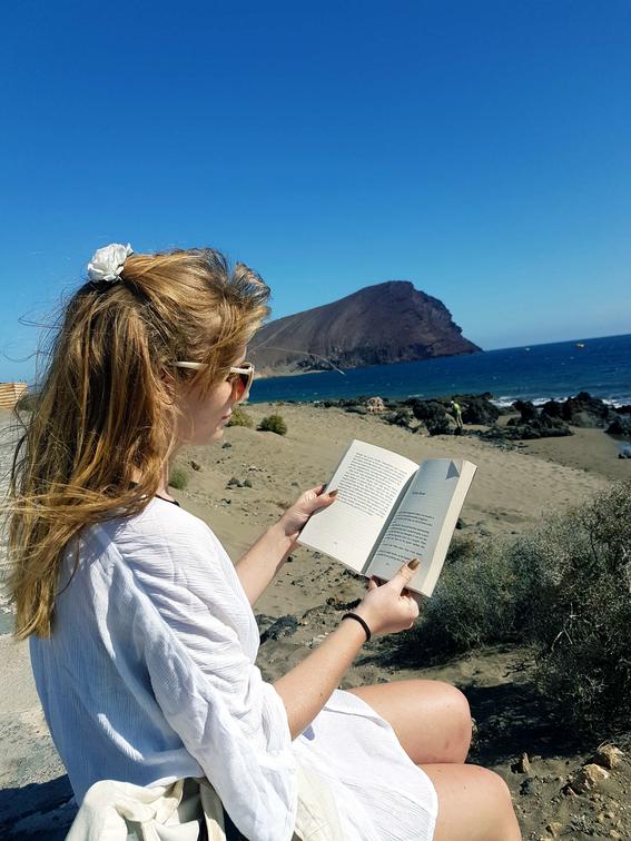 libros para leer en la playa 12