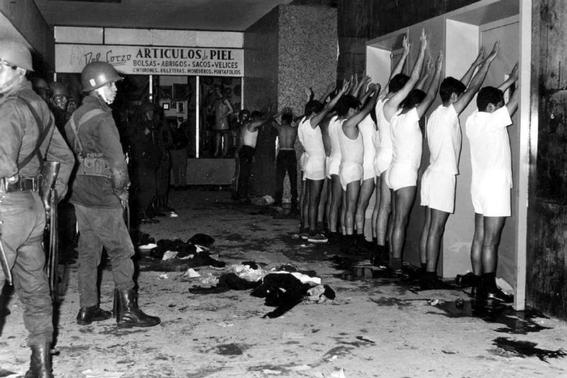 unam pondra en linea documentos del movimiento estudiantil del 68 1