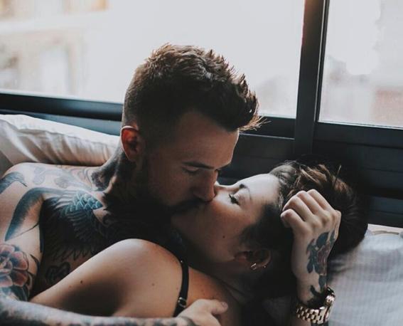 cuanto tiempo debes esperar para tener sexo con tu pareja 5