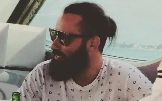 Matan en la Ciudad de México al DJ conocido como Mr. Zamora