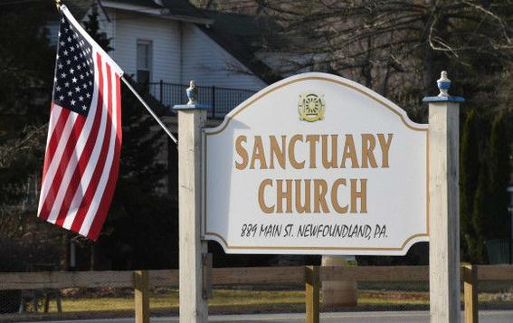 iglesia ultraconservadora bendice armas de fuego en estados unidos 1