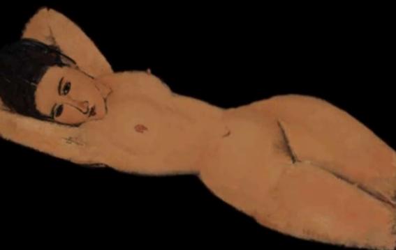 obras de arte censuradas por facebook 2