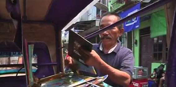 prohiben leer a ninos en indonesia 1