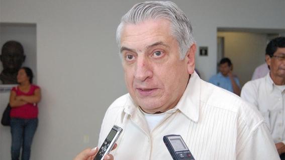 Sentencian a 10 años y 10 meses de prisión a Andrés Granier