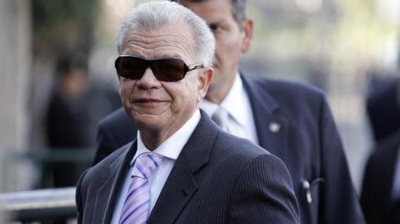 Dan 10 años de cárcel al ex gobernador Andrés Granier