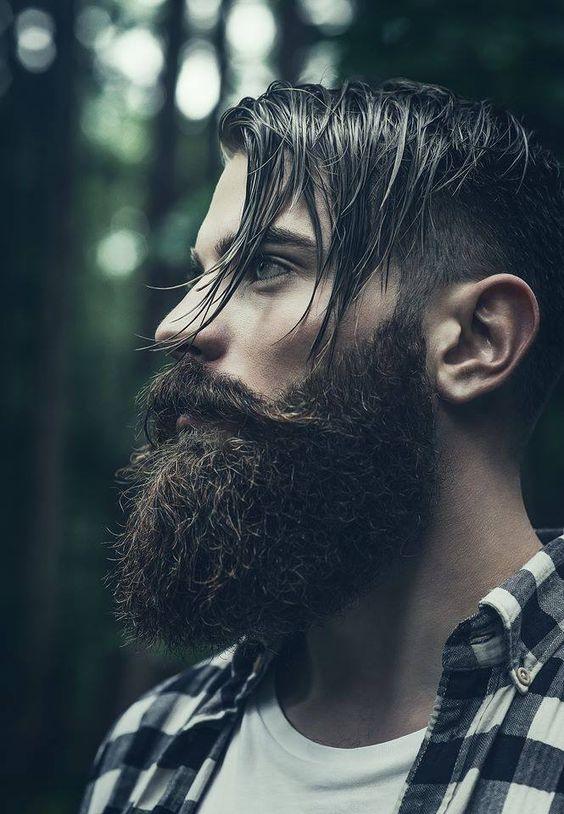 errores que comete un hombre con su cabello 9