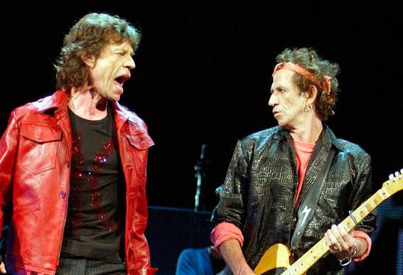 Keith Richards le sugirió a Mick Jagger que se haga una vasectomía